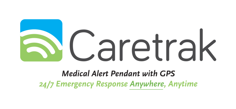 Caretrak logo