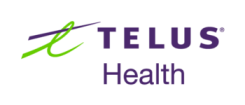 Telus Health Medical Alert Logo
