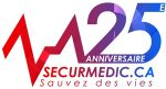 Securmedic Medical Alert System Logo